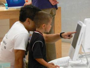 It is important to study data science early in life and get to know computers